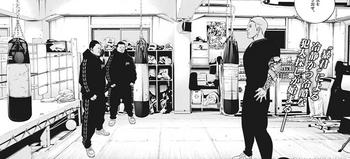 ウシジマくん ネタバレ 最新 438 画バレ【闇金ウシジマくん 最新439】2.JPG