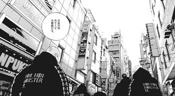 ウシジマくん ネタバレ 最新 450 画バレ【闇金ウシジマくん 最新451】2.JPG