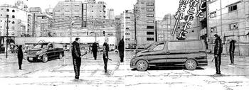 ウシジマくん ネタバレ 最新 445 画バレ【闇金ウシジマくん 最新446】2.JPG