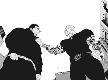 ウシジマくん ネタバレ 最新 449 画バレ【闇金ウシジマくん 最新450】15.JPG